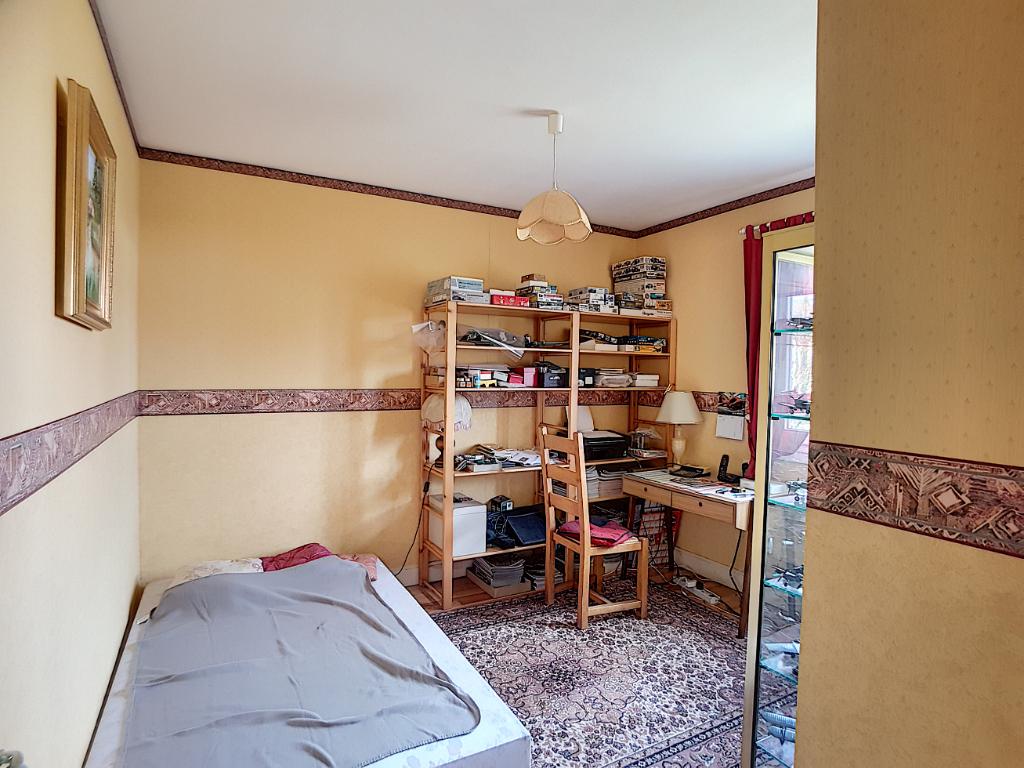 A vendre Maison SEUIL D ARGONNE 87m²
