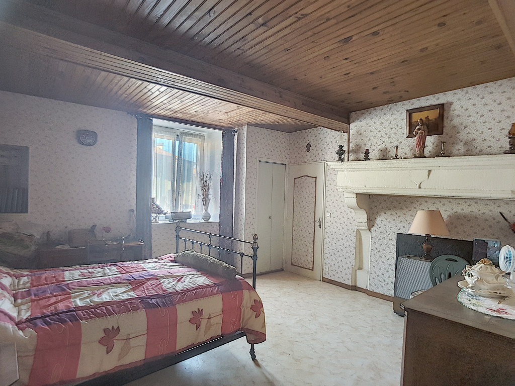 A vendre Maison MONTIERS SUR SAULX 72.000