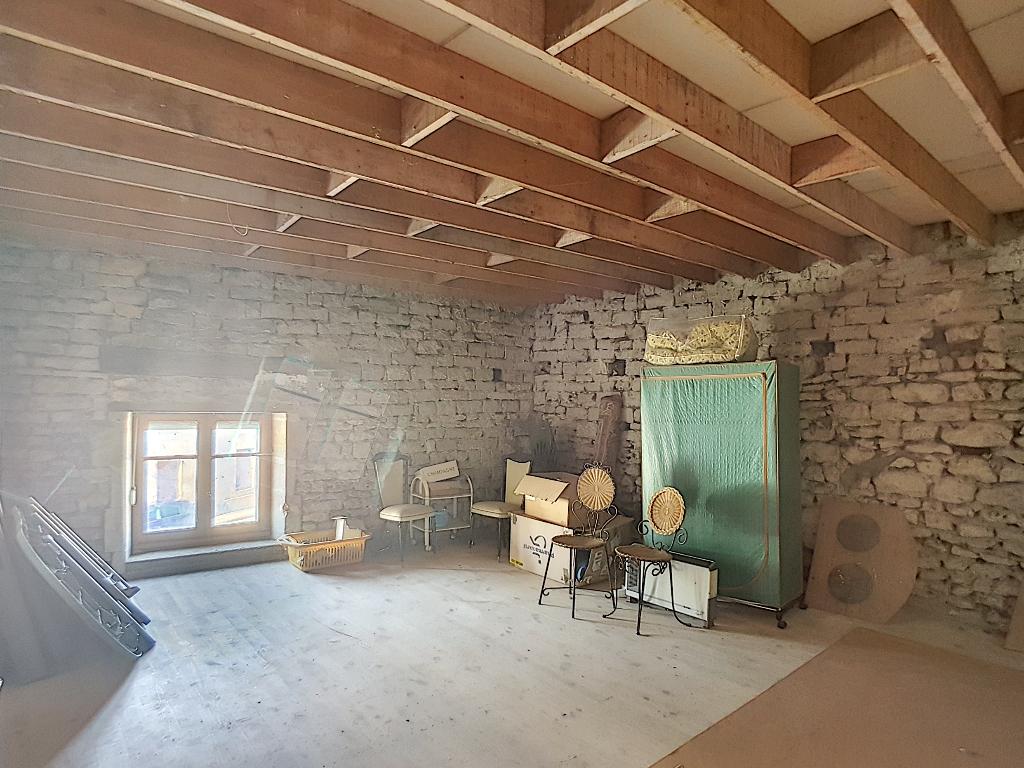 A vendre Maison MONTIERS SUR SAULX 108.77m²