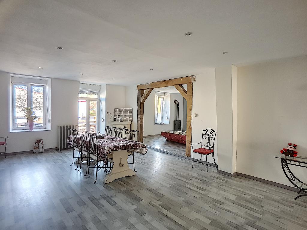 A vendre Maison BAR LE DUC 240m² 118.000 9 piéces
