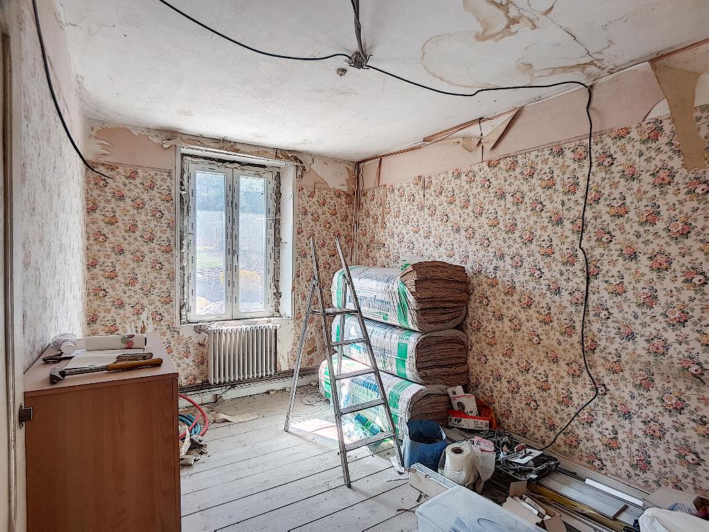 A vendre Maison BAR LE DUC 118.000
