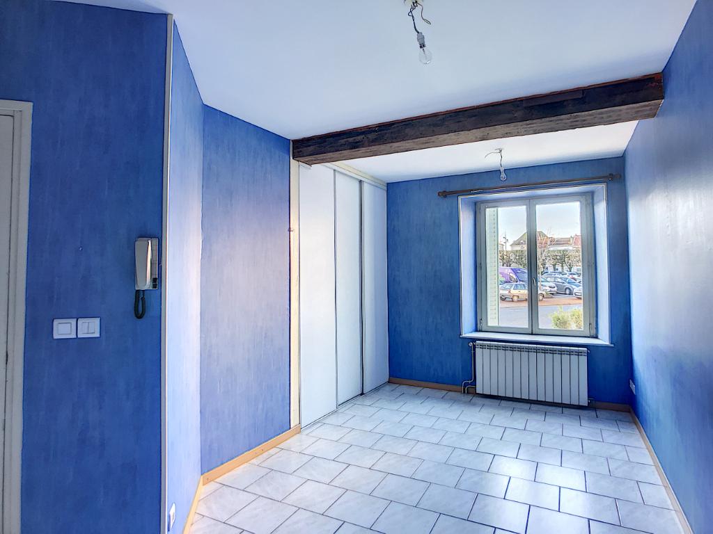 A vendre Immeuble COMMERCY 156m² 100.000