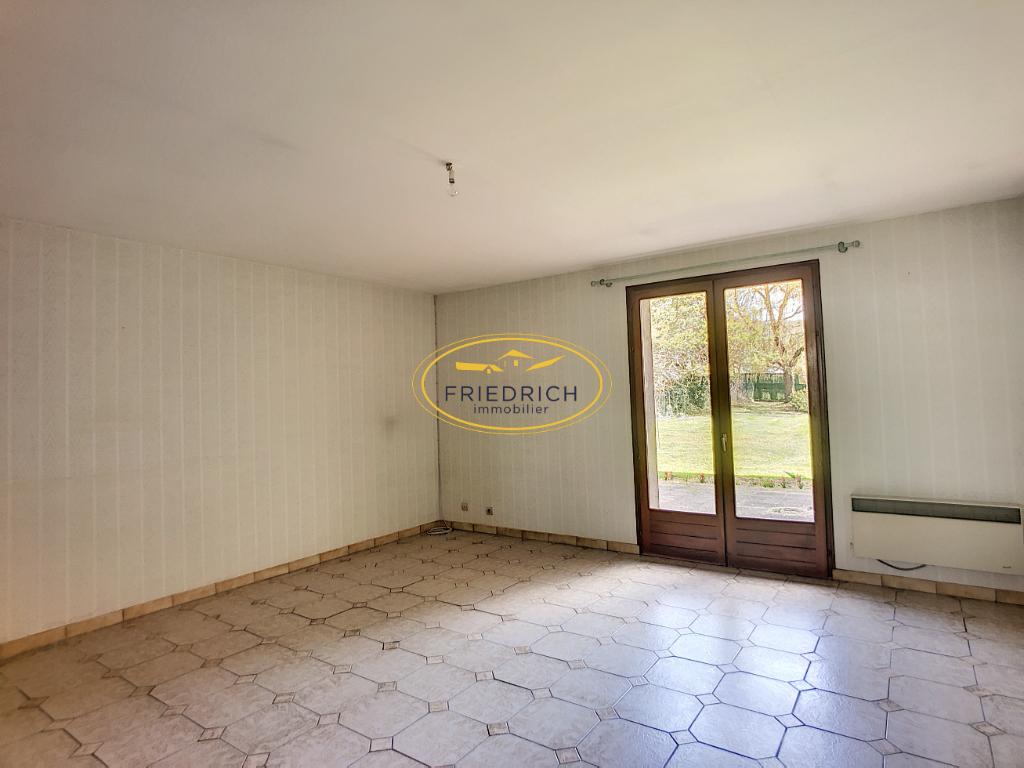 A vendre Maison AILLY SUR MEUSE 90m² 85.000