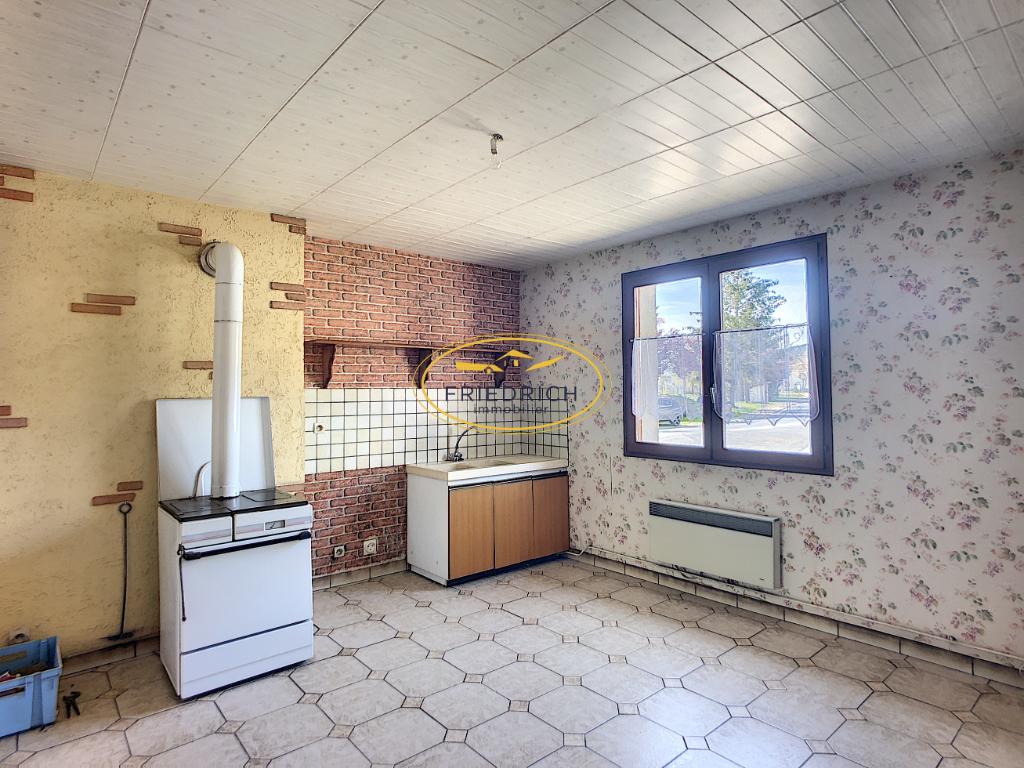 A vendre Maison AILLY SUR MEUSE