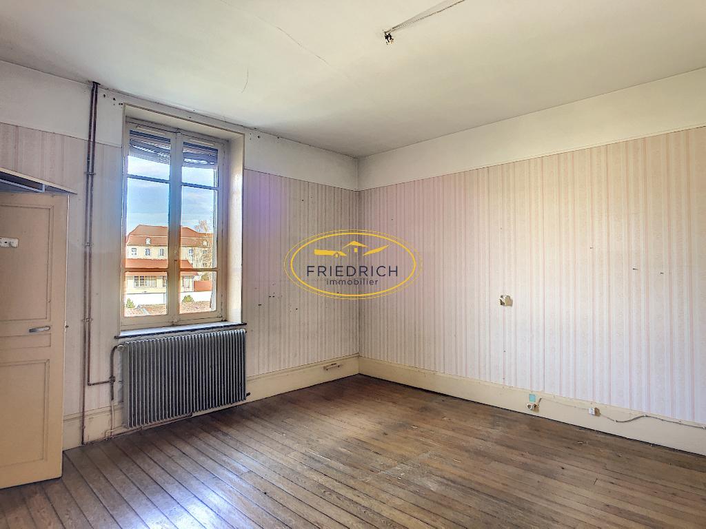 A vendre Maison COMMERCY 94m² 50.000 6 piéces