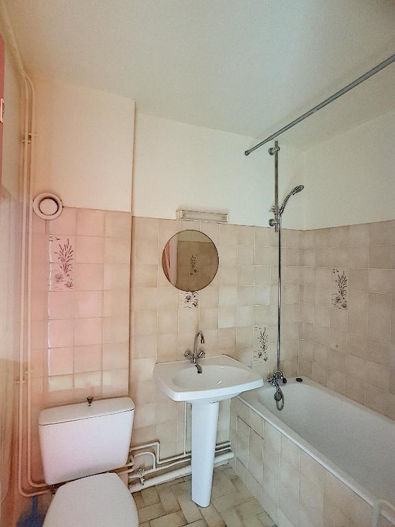 A vendre Appartement LIGNY EN BARROIS 21.500 1 piéces
