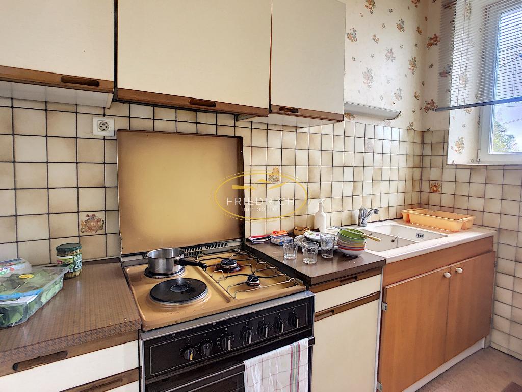 A vendre Maison CHAUMONT SUR AIRE 130m² 6 piéces