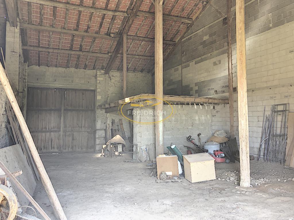 A vendre Maison CHAUMONT SUR AIRE 130m²
