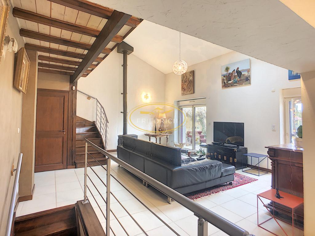 A vendre Maison WOIMBEY 6 piéces