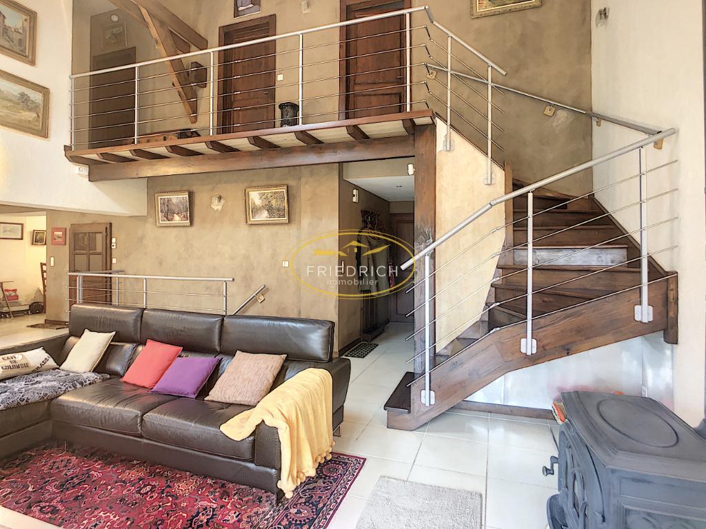 A vendre Maison WOIMBEY 163m² 197.000 6 piéces