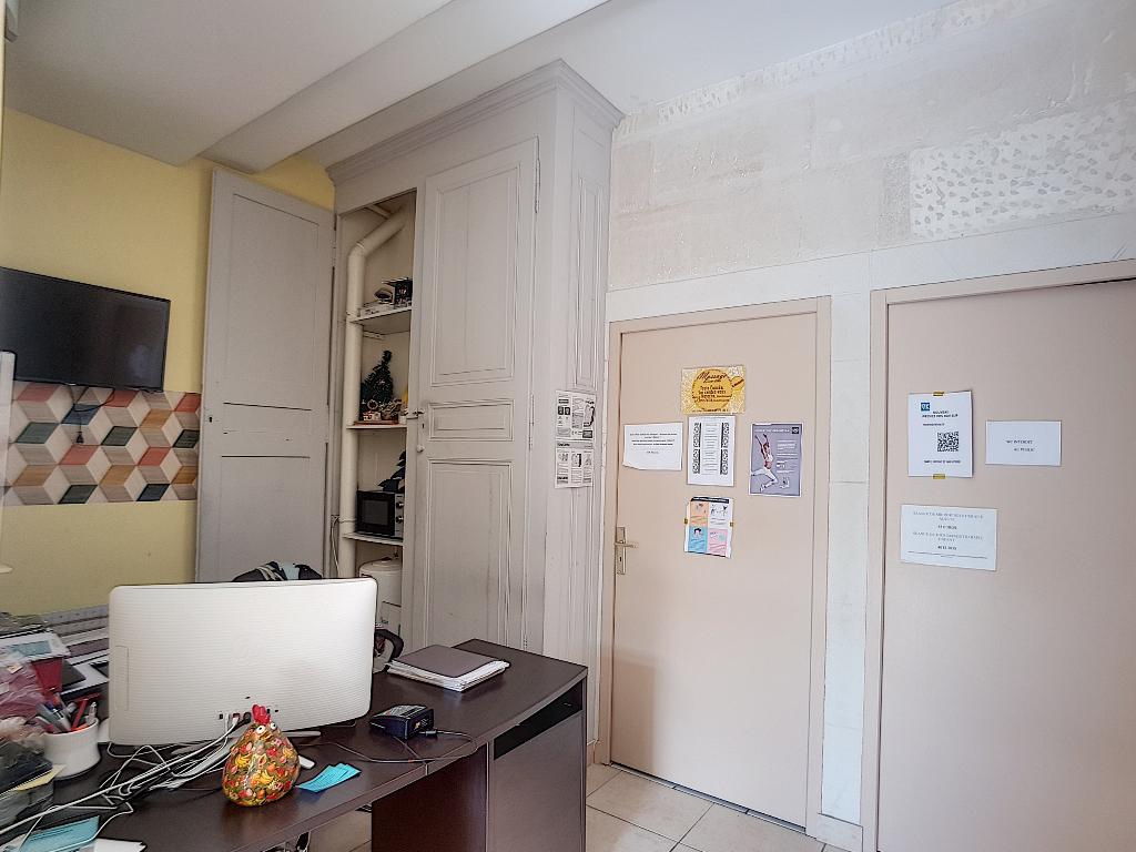 A louer Bureaux LIGNY EN BARROIS 54m² 500