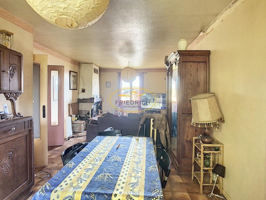 A vendre Maison PAGNY SUR MEUSE 107m² 6 piéces