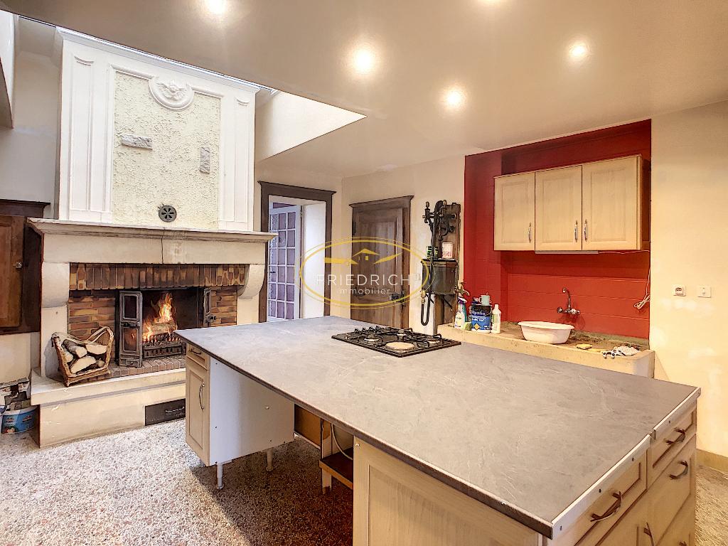 A vendre Maison WOIMBEY 100m² 80.000 5 piéces