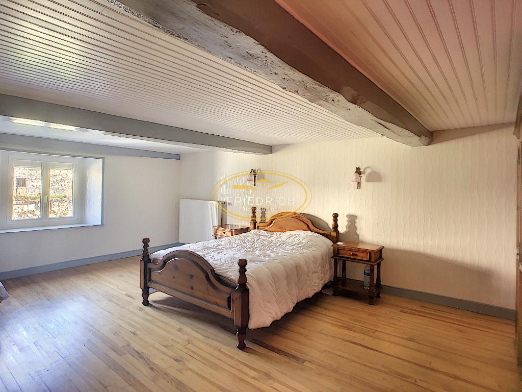 A vendre Maison WOIMBEY 80.000