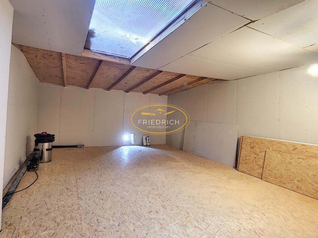 A vendre Maison WOIMBEY 80.000 5 piéces