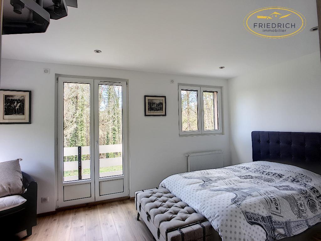 A vendre Maison SAMPIGNY 150m² 6 piéces