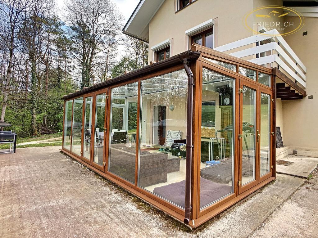 A vendre Maison SAMPIGNY 150m² 500.000 6 piéces