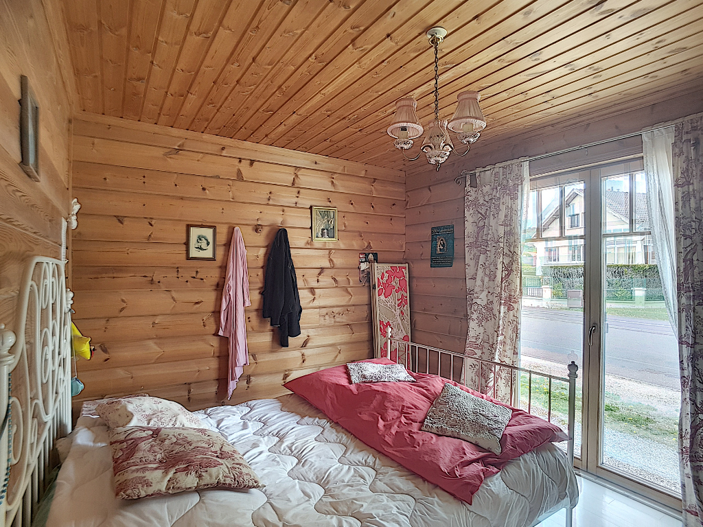 A vendre Maison LIGNY EN BARROIS 109m² 3 piéces