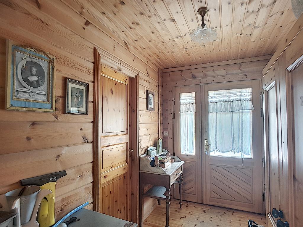 A vendre Maison LIGNY EN BARROIS 120.000