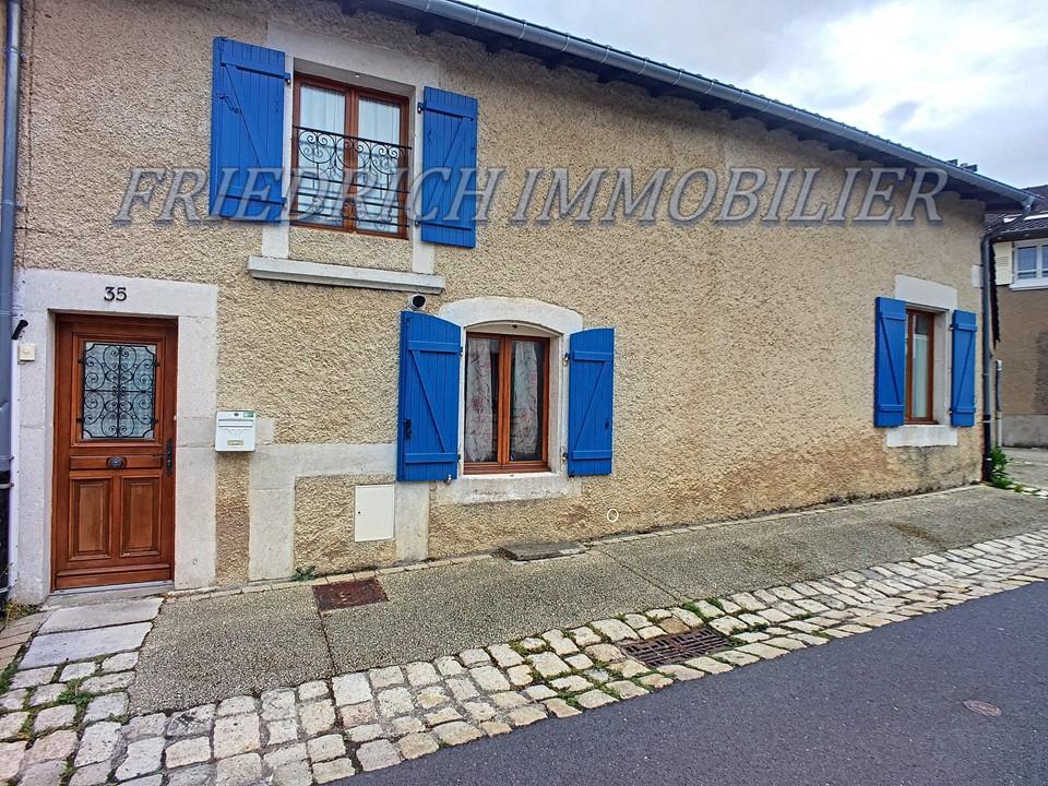 A louer Maison COMMERCY 125m² 670