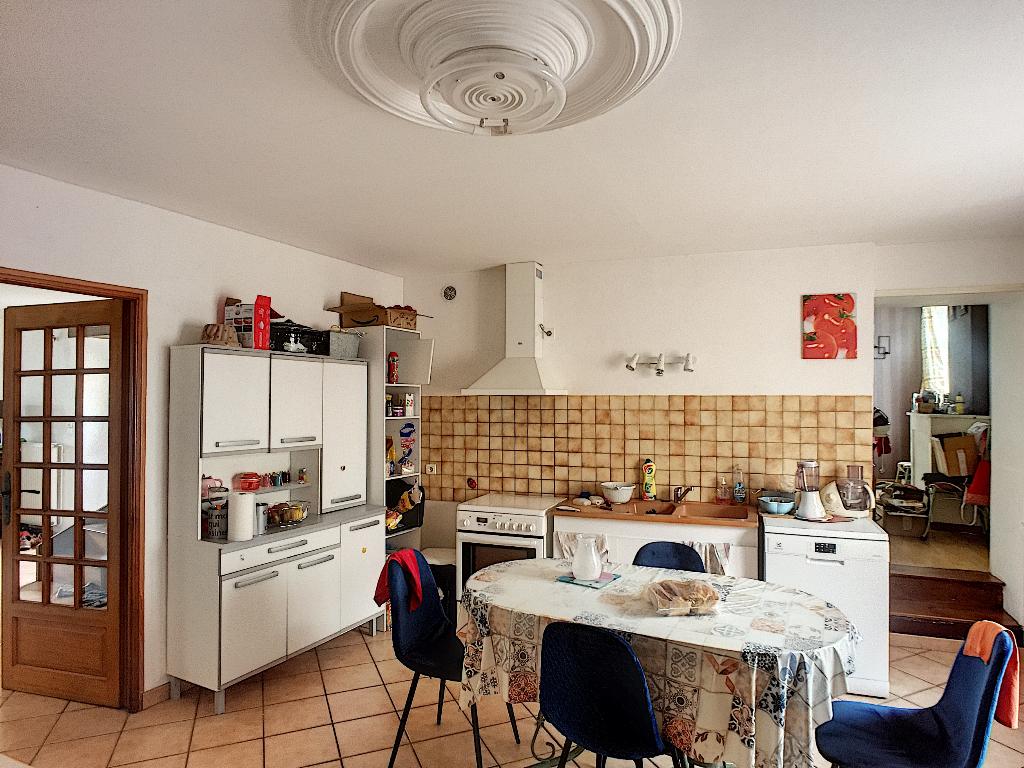 A louer Maison COMMERCY 125m²