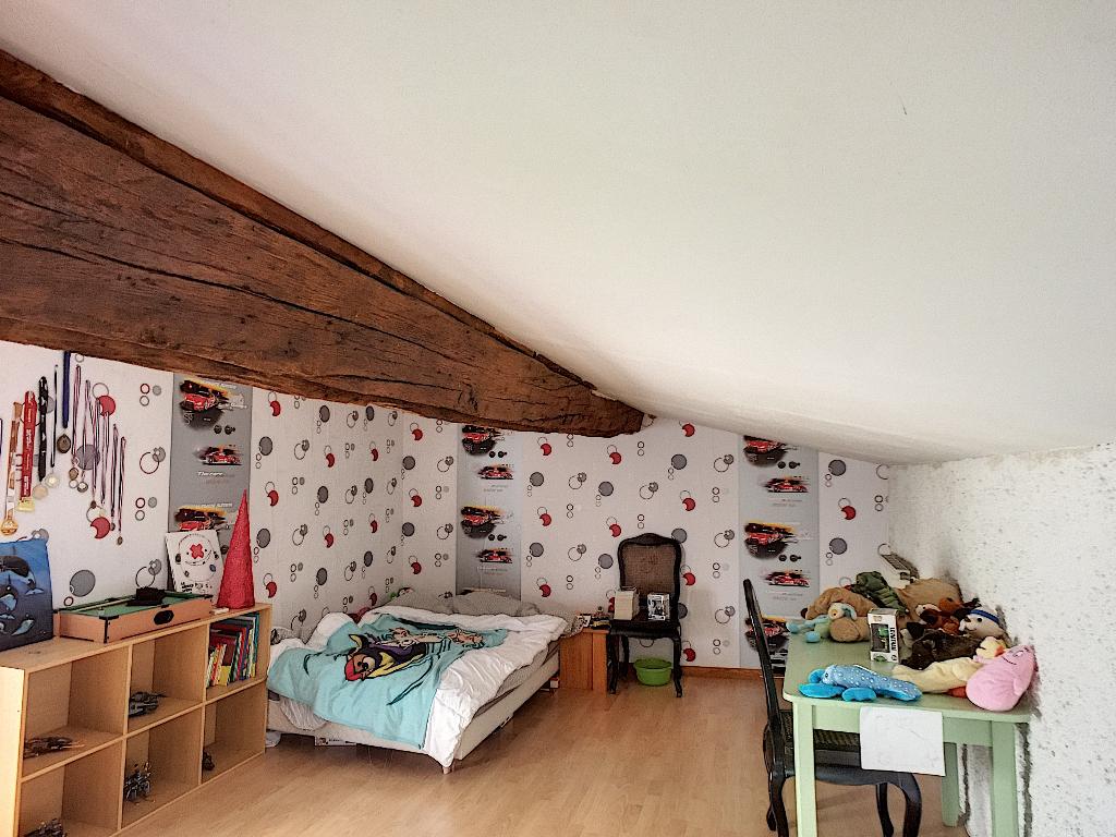 A louer Maison COMMERCY 125m² 5 piéces