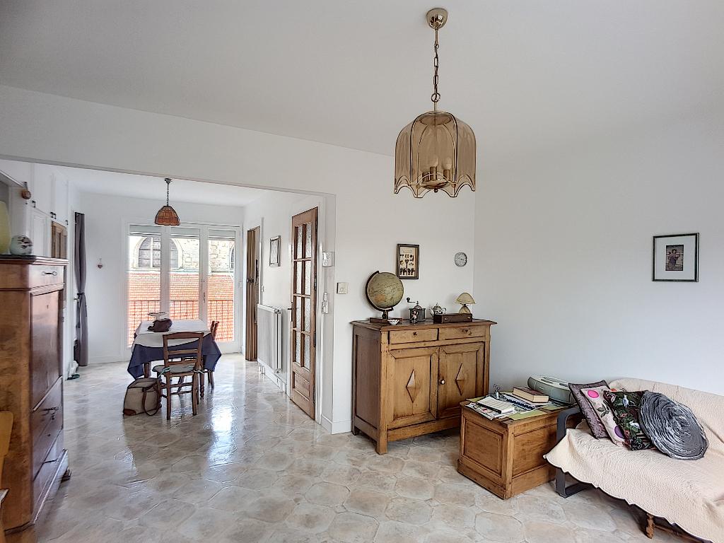 A vendre Appartement LIGNY EN BARROIS 72m² 42.000