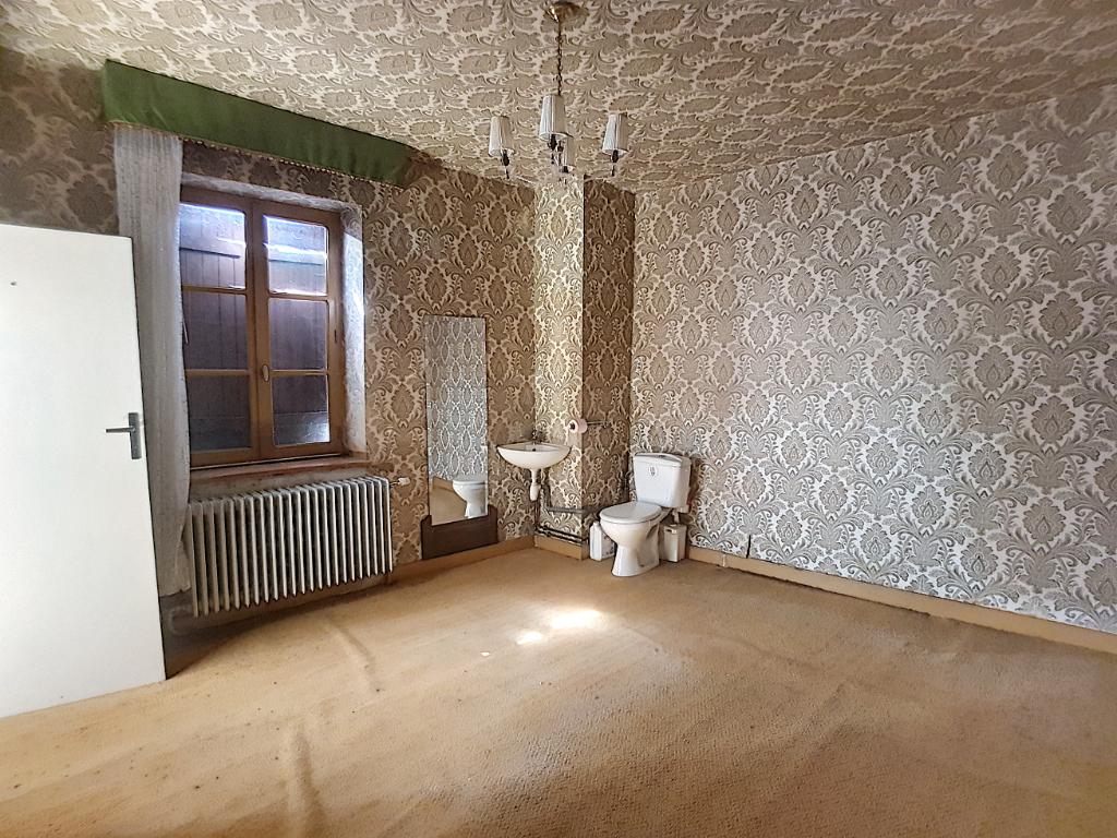 A vendre Maison GONDRECOURT LE CHATEAU 156m²