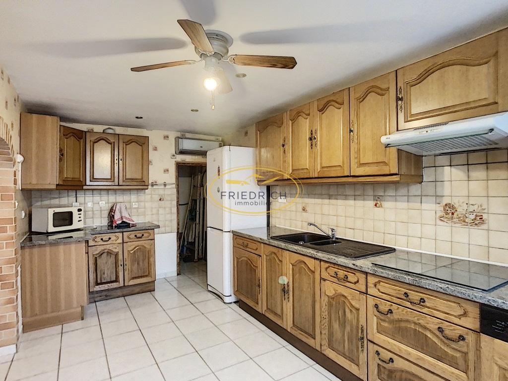 A vendre Maison EUVILLE 66.000