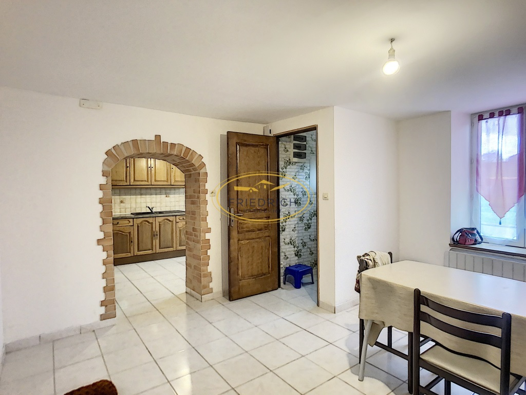 A vendre Maison EUVILLE 82m² 4 piéces