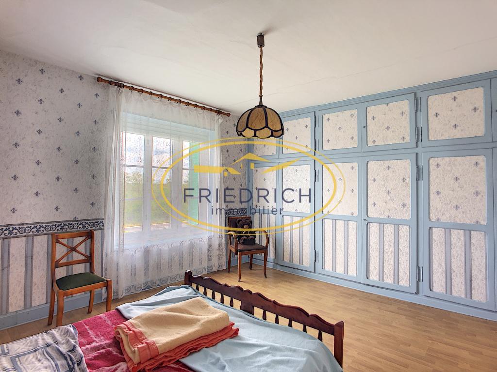 A vendre Maison DOMPCEVRIN 188m² 128.000