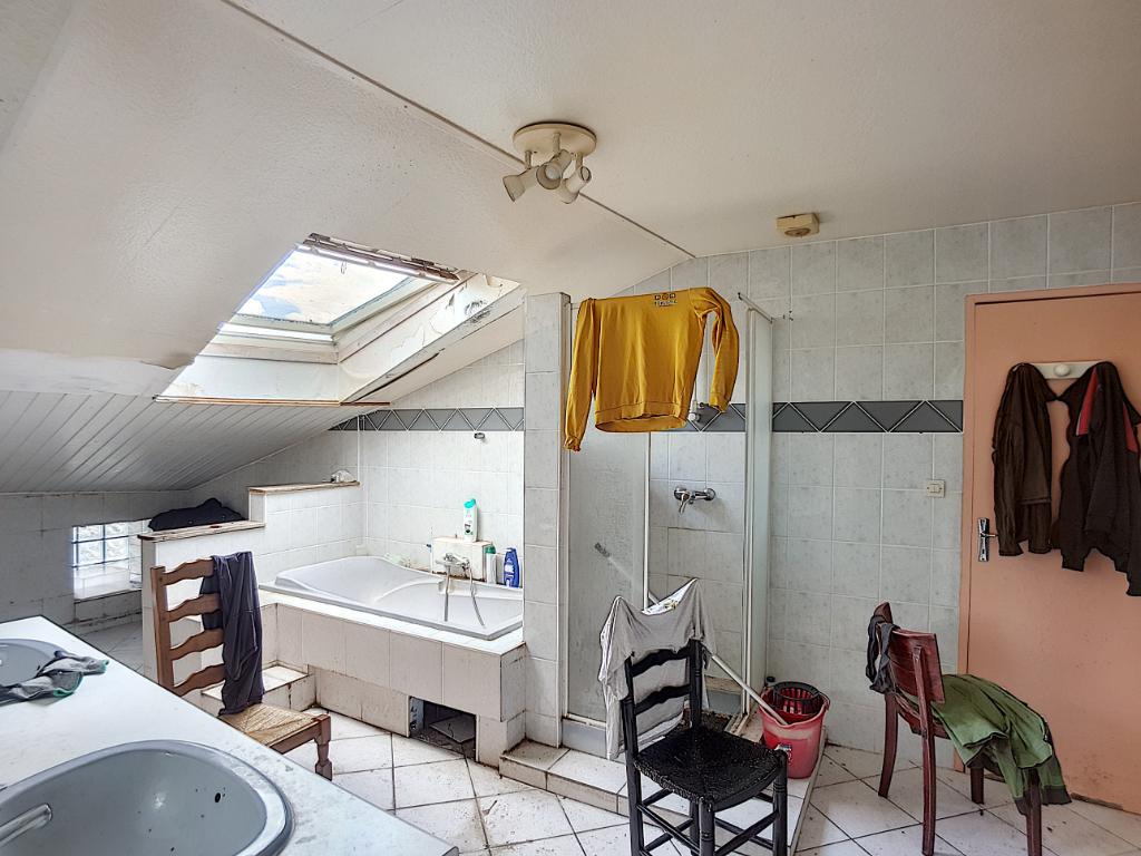 A vendre Appartement LIGNY EN BARROIS 126m² 35.000