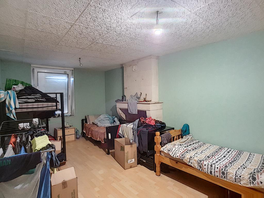 A vendre Appartement LIGNY EN BARROIS 35.000