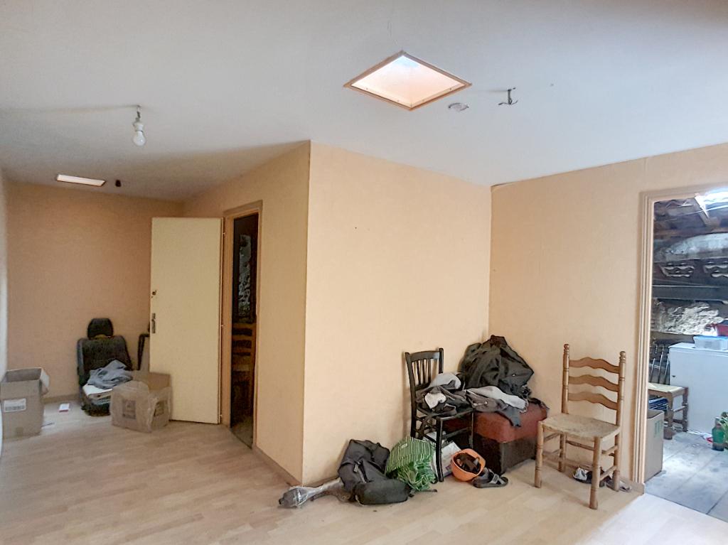 A vendre Appartement LIGNY EN BARROIS 126m² 35.000 3 piéces