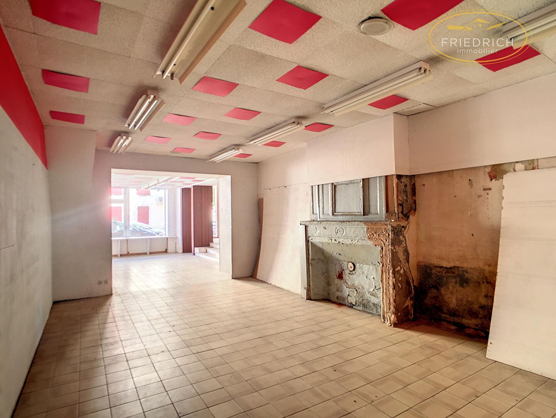 A vendre Immeuble COMMERCY 84.500 8 piéces