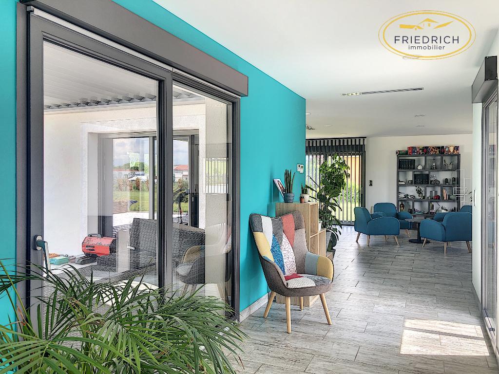 A vendre Maison SAINT MIHIEL 223m² 420.000