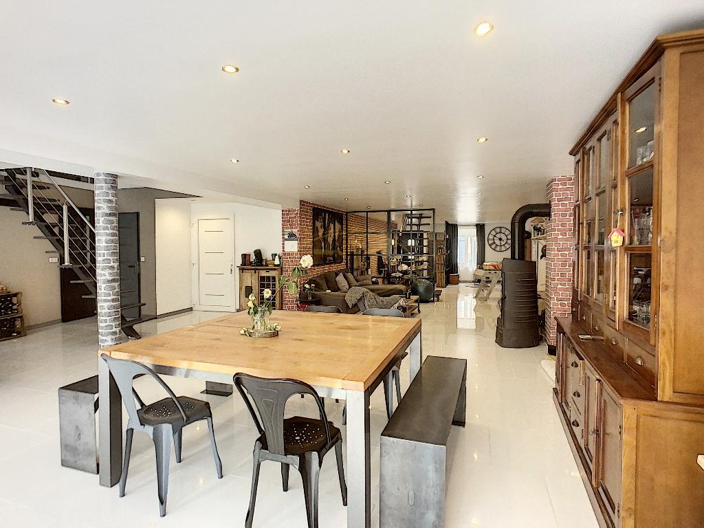 A vendre Maison COMMERCY 233m² 6 piéces