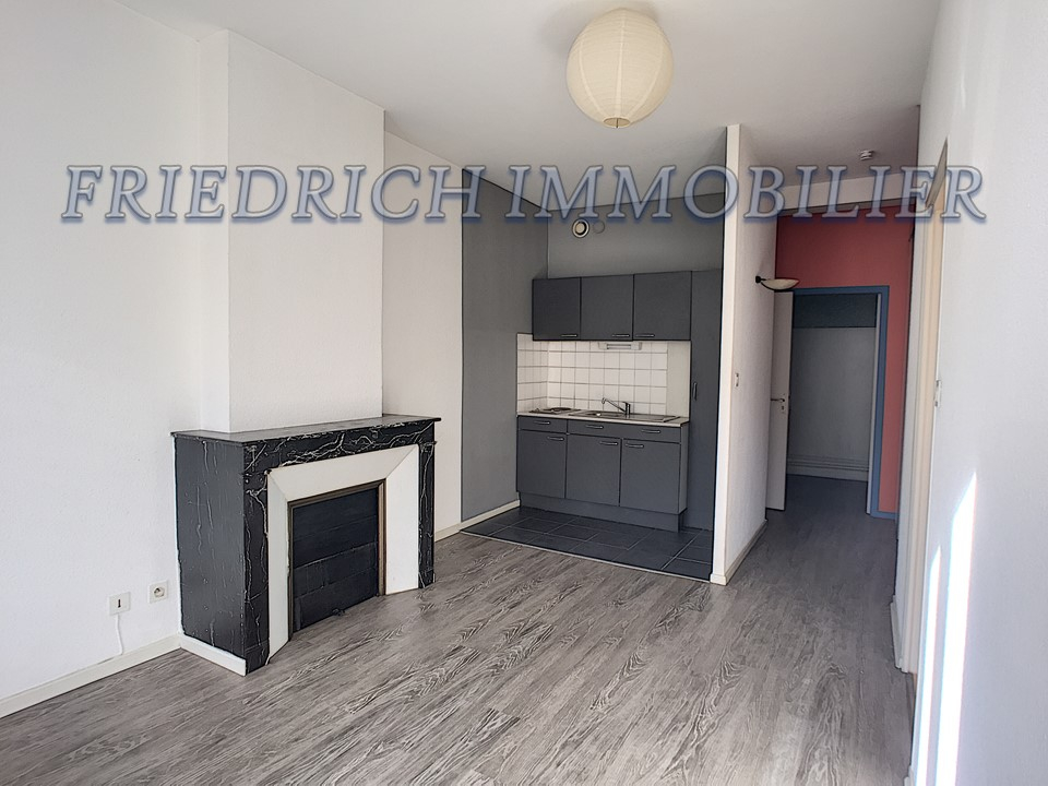 A louer Appartement COMMERCY 300