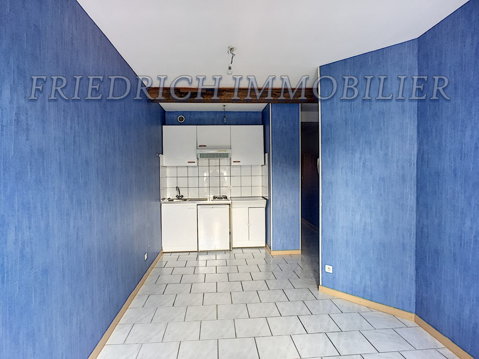 A louer Appartement COMMERCY 32m² 285