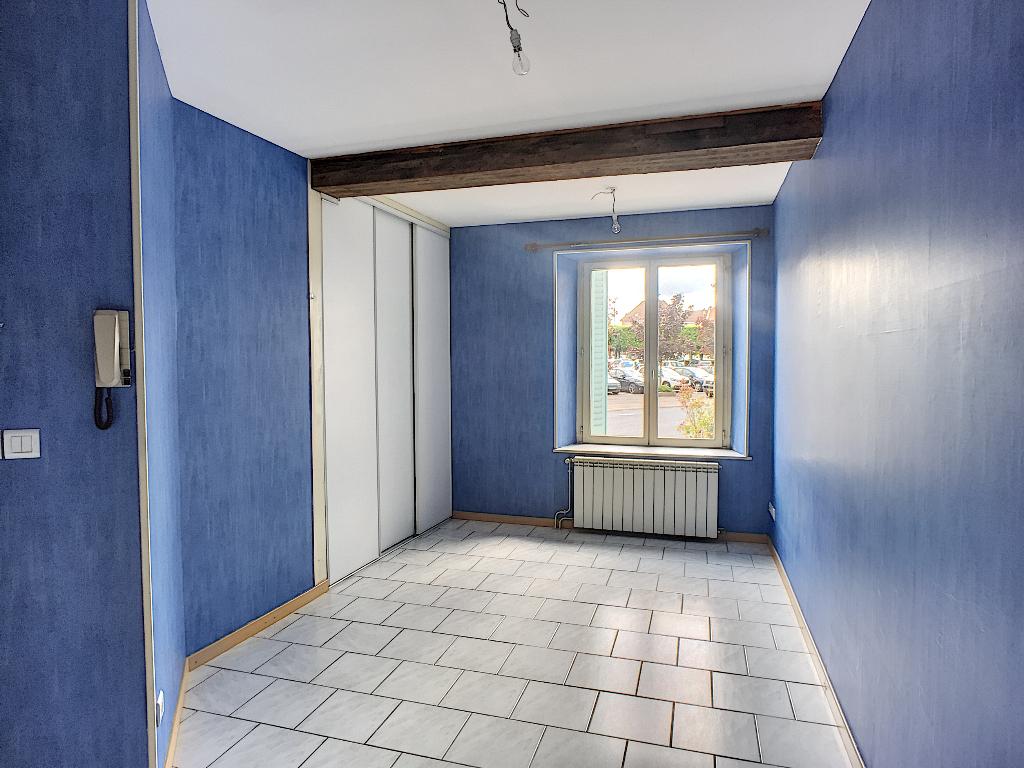 Appartement Commercy - 2 Pièce(s) - 32 M2