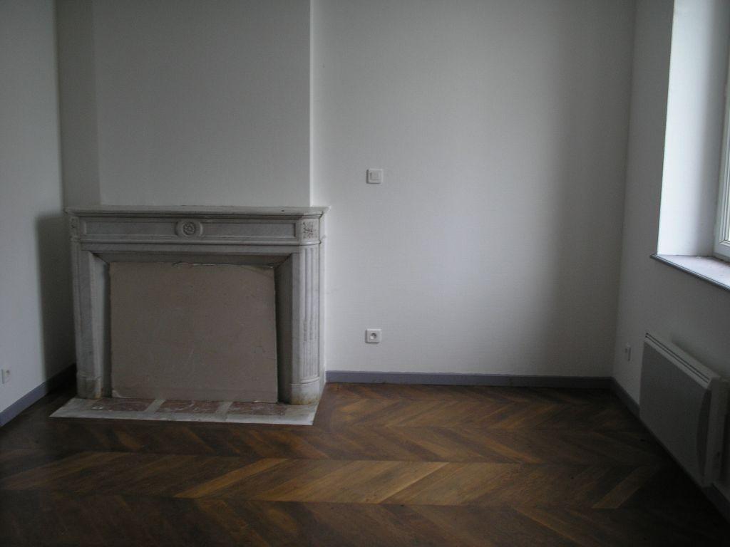 A louer Appartement LEROUVILLE 23m² 1 piéces