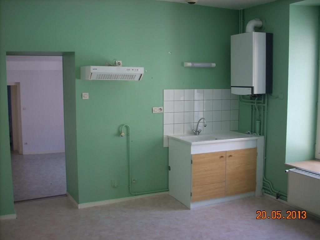 A louer Appartement COMMERCY 450