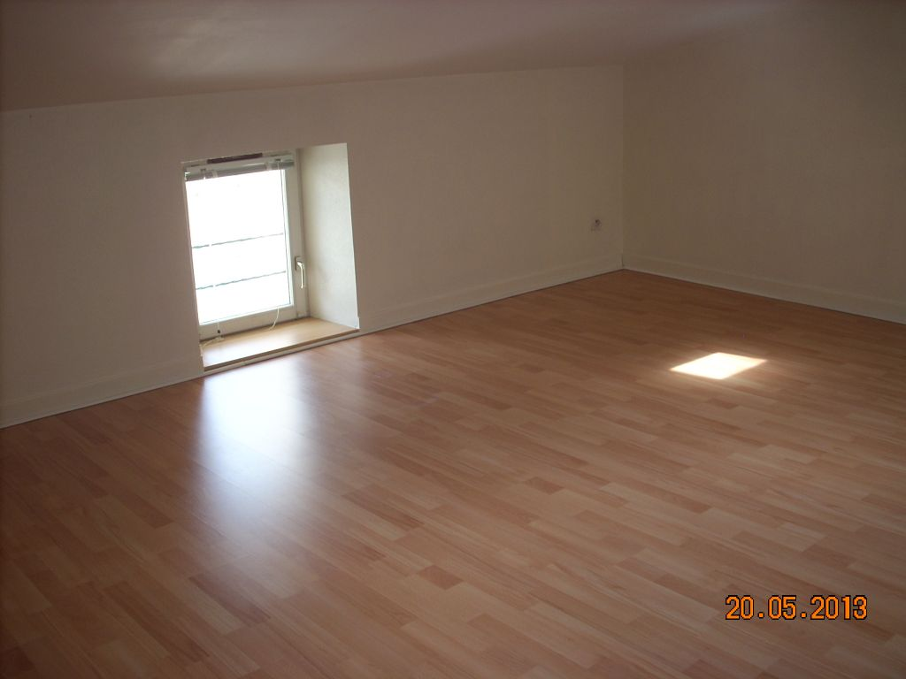 A louer Appartement COMMERCY 110m²