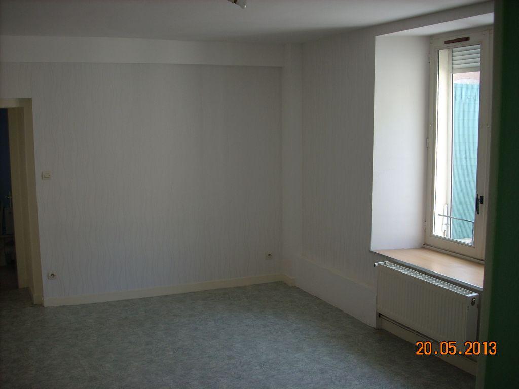 Appartement Commercy - 4 Pièce(s) - 110 M2