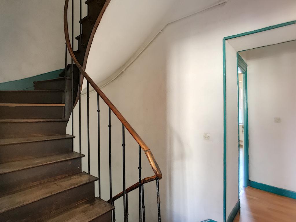 A vendre Appartement SAINT MIHIEL 130m² 50.000 6 piéces
