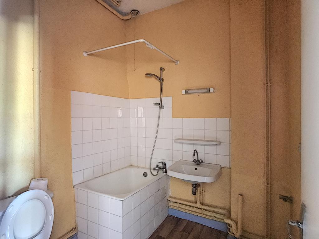 A vendre Appartement SAINT MIHIEL 50.000