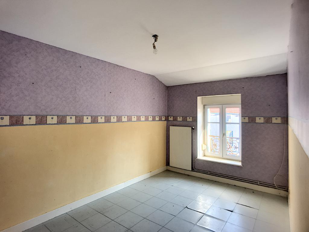 A vendre Appartement SAINT MIHIEL
