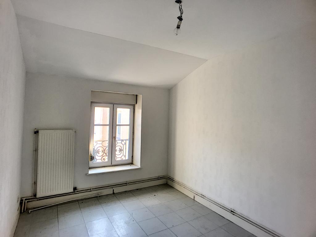 A vendre Appartement SAINT MIHIEL 130m² 6 piéces