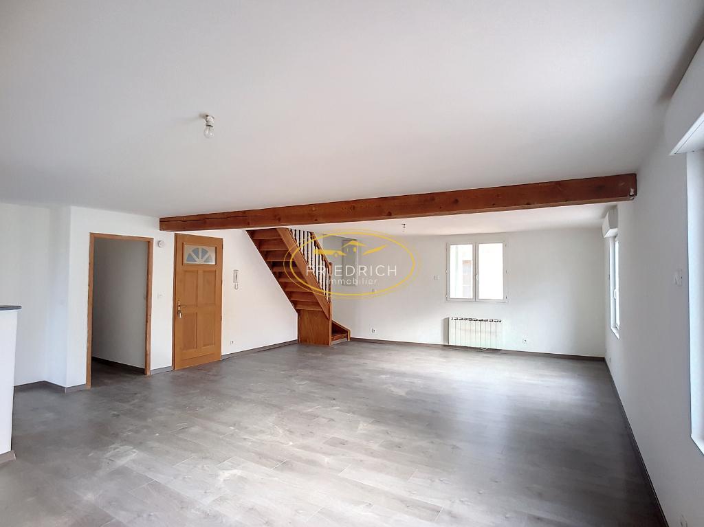 F4 Duplex  134 M² - VAVINCOURT
