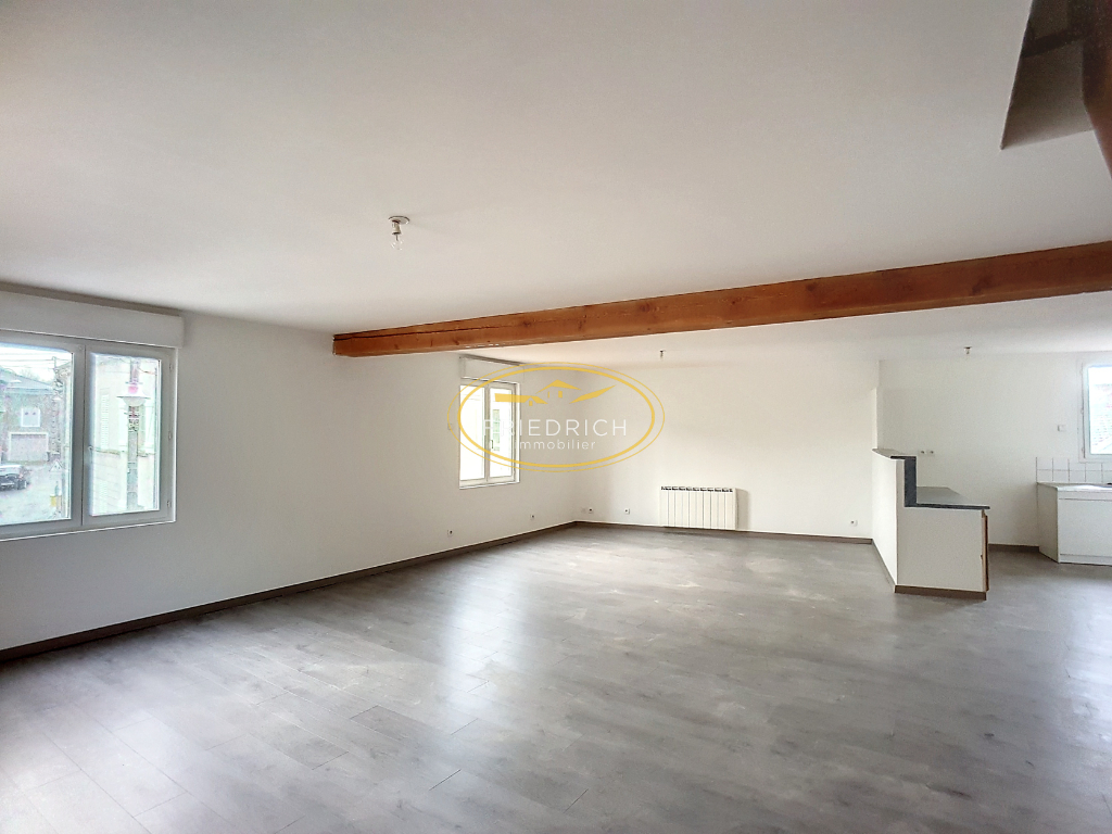 A louer Appartement VAVINCOURT 134m² 470
